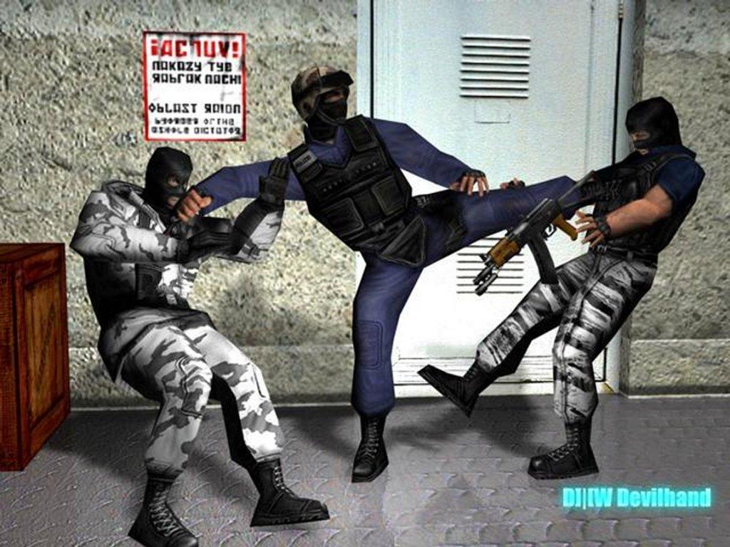 Counter-Strike 1.6 (144) .